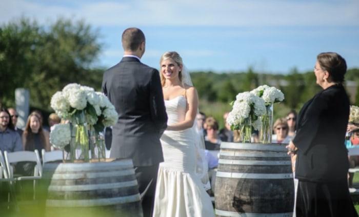 Sara and Ryan wedding