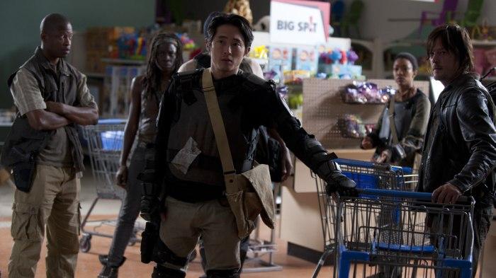 """IMAGE: """"Walking Dead"""""""