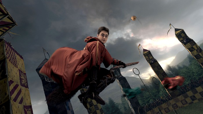 Harry Potter and the Forbidden Journey is the heart of The Wizarding World of Harry Potter, an expansive new environment at Universal Orlando Resort t...