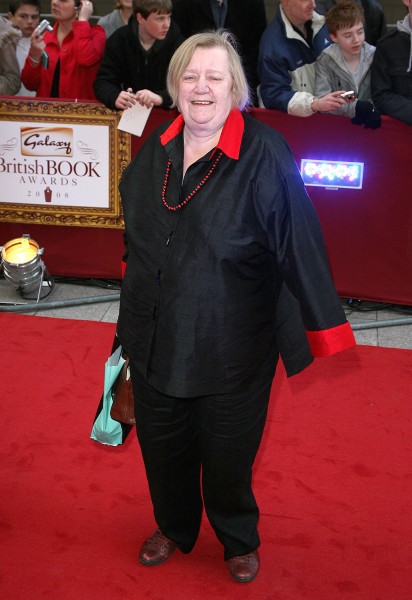 Clarissa Dickson Wright