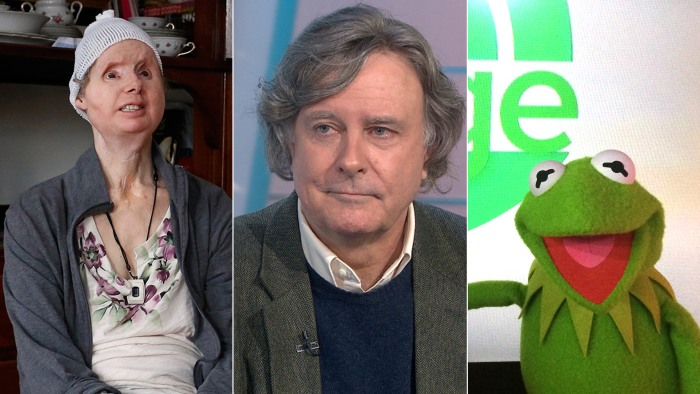 Charla Nash wants her day in court, aviation experts weigh in on Flight 370 and Kermit takes over the Orange Room.