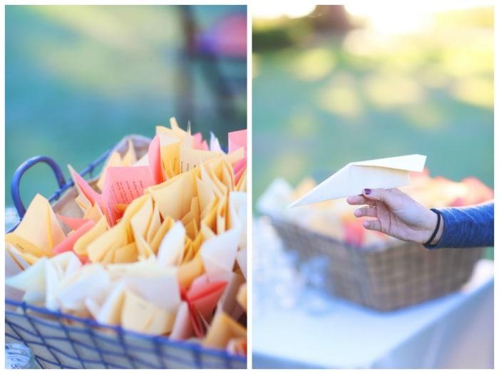 Ashford wedding