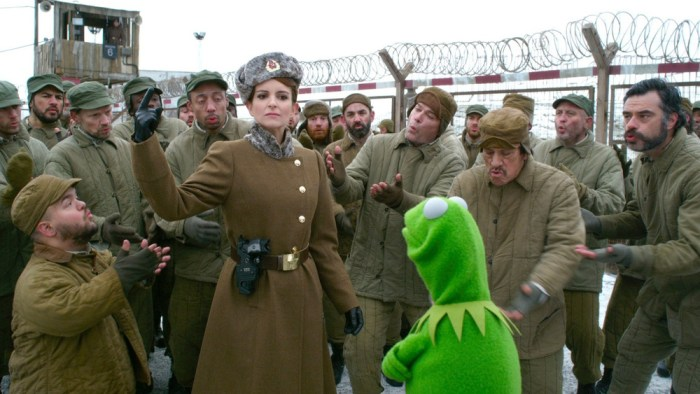 IMAGE: Muppets Most Wanted