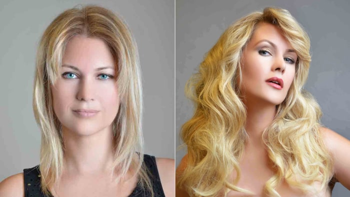 Covet celeb hair? Now you can rent hair extensions, mail ...
