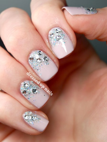 Wedding Nails: Bridal Nail Designs & Manicures - TODAY.com