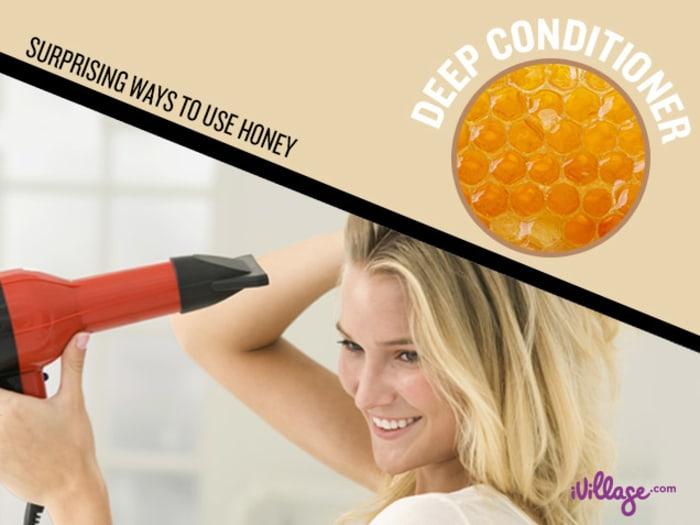 Honey for Skin: Beauty Uses for Honey