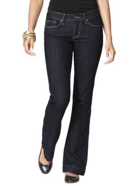 Best Affordable Jeans By Body Type: Stuff We Love Awards - TODAY.com