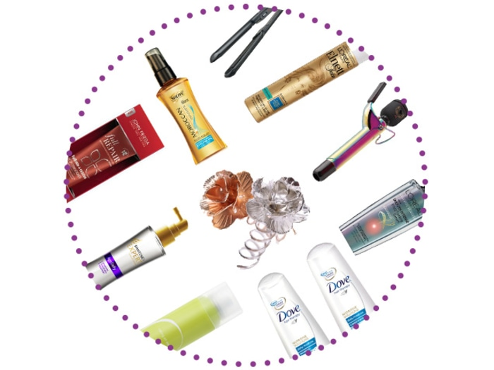 Best Hair Care Products: Stuff We Love Awards