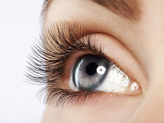 Lash perm eyelash perms review