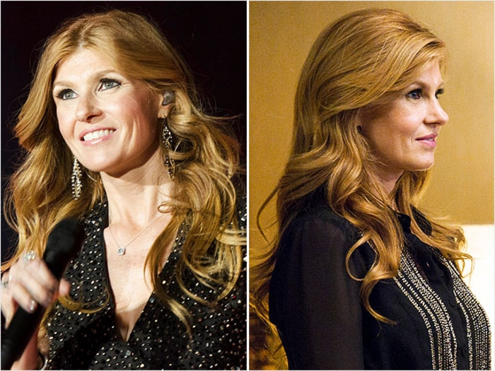 Connie Britton Hair: How To Tutorial