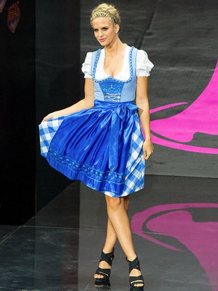 Doris Hofmann - Miss Austria
