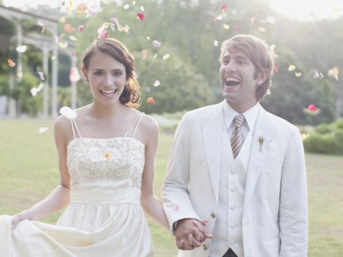 cost of average wedding