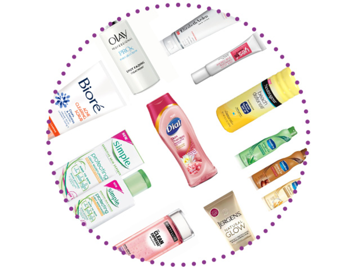 Best Skin Care Products - Stuff We Love Awards