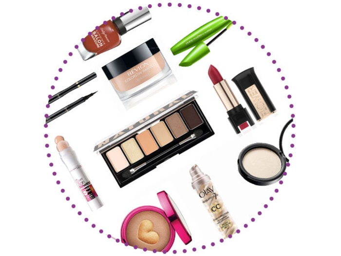 Best Drugstore Makeup: Stuff We Love Awards