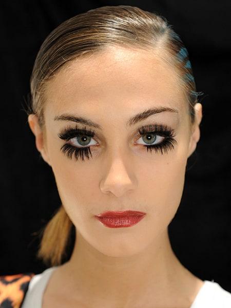 CZAR Makeup 2013