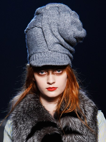 Band Of Outsiders Makeup 2013