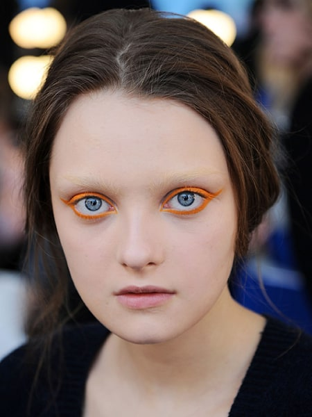 Karen Walker Makeup 2013