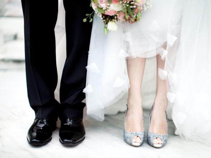 Modern Wedding Etiquette
