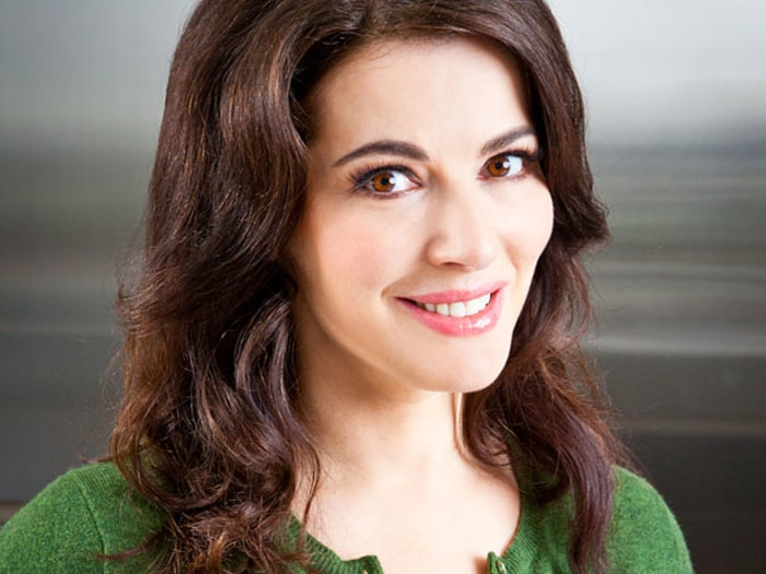 Nigella Lawson's Easy Recipes for Family Dinner