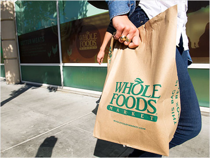 Whole Foods Grocery Shopping: What to Buy and Skip