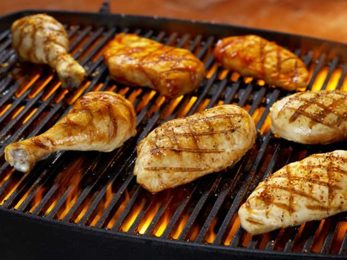Grilling Chicken 101: How to Grill Chicken - TODAY.com