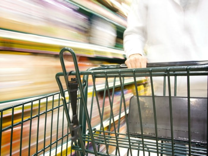 The 10 Worst Kinds of People at the Grocery Store
