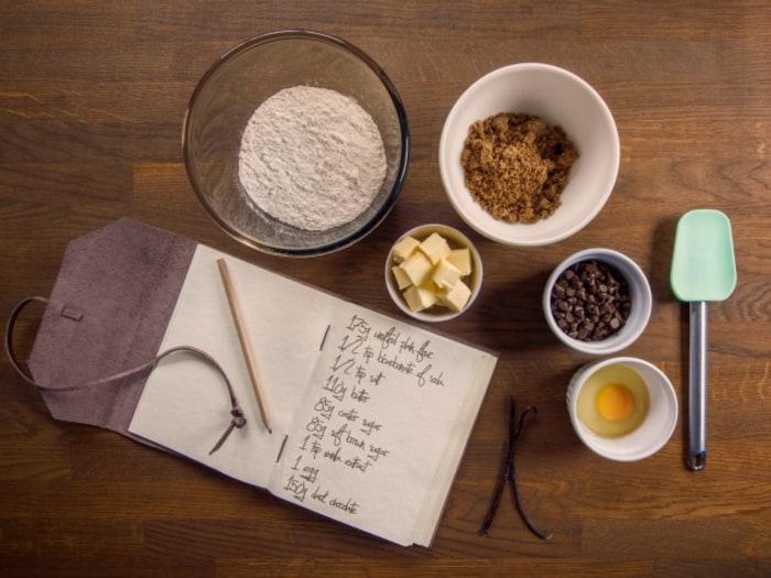 Baking 101: Unique Baking Supplies