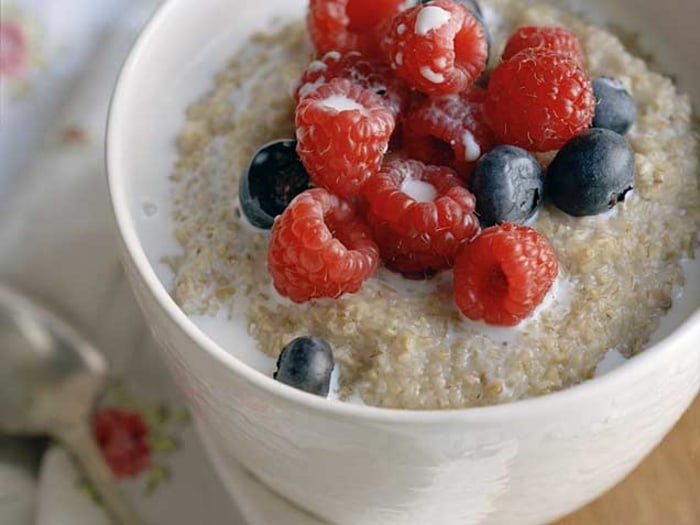 Best Instant Oatmeal