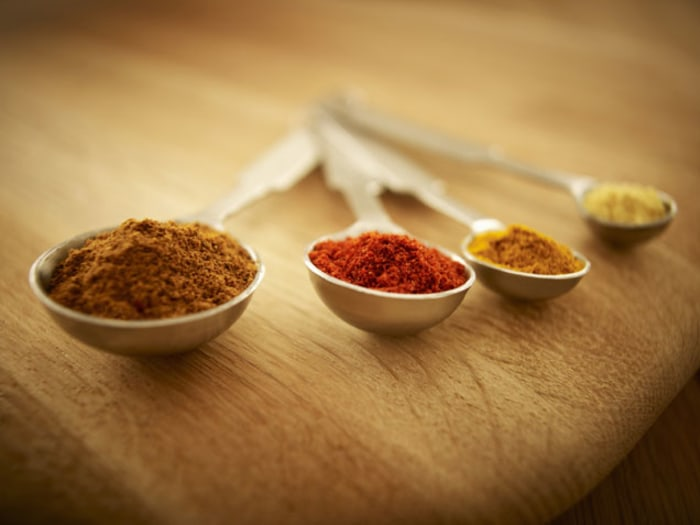 popular spices can cause salmonella