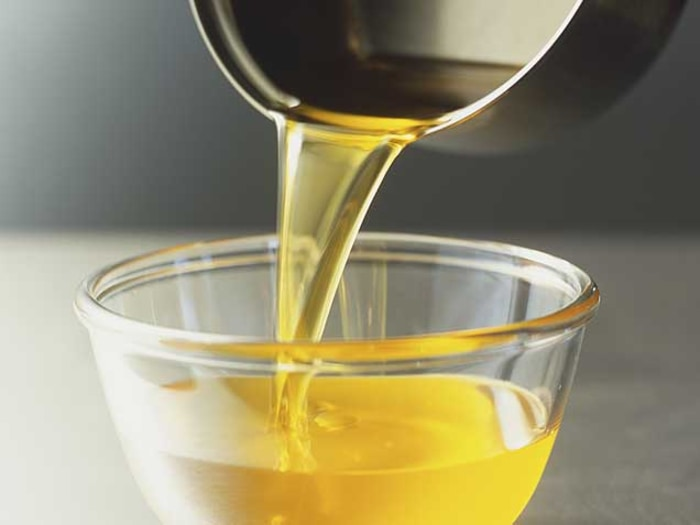 what is clarified butter