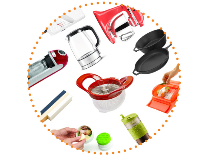 Stuff We Love Awards 2013: Kitchen Tools