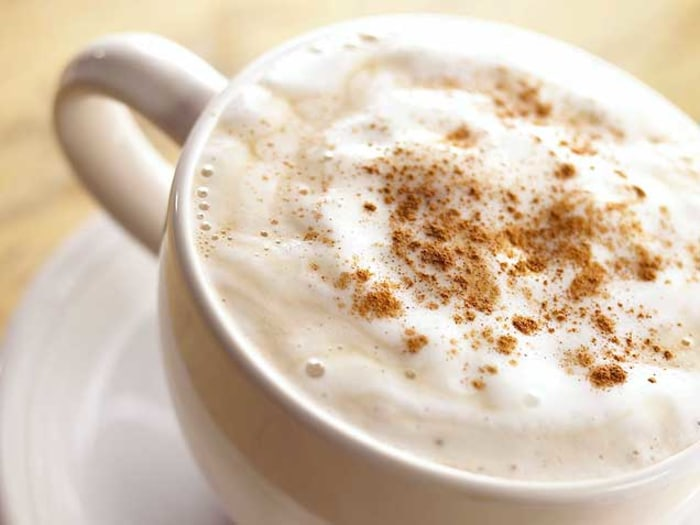 How to Steam Milk For a Cappuccino At Home