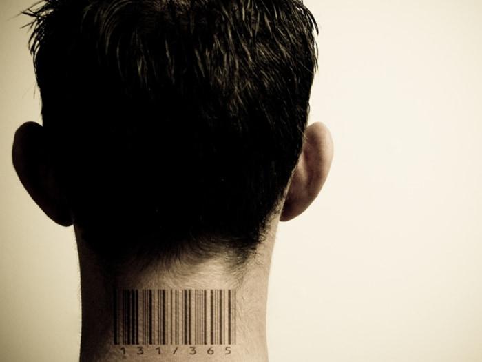 Google's New Throat Tattoo