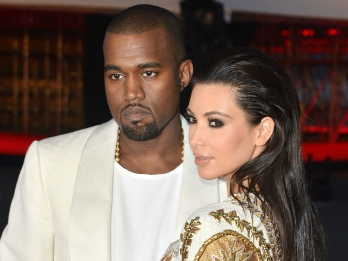 Kim Kardashian & Kanye West's Post-Baby Plans: Weight-Loss & Furniture