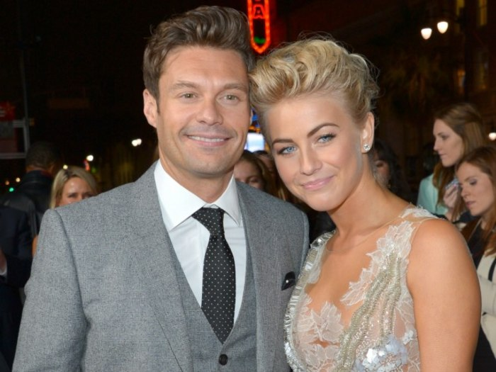 Why Did Ryan Seacrest & Julianne Hough Break Up?