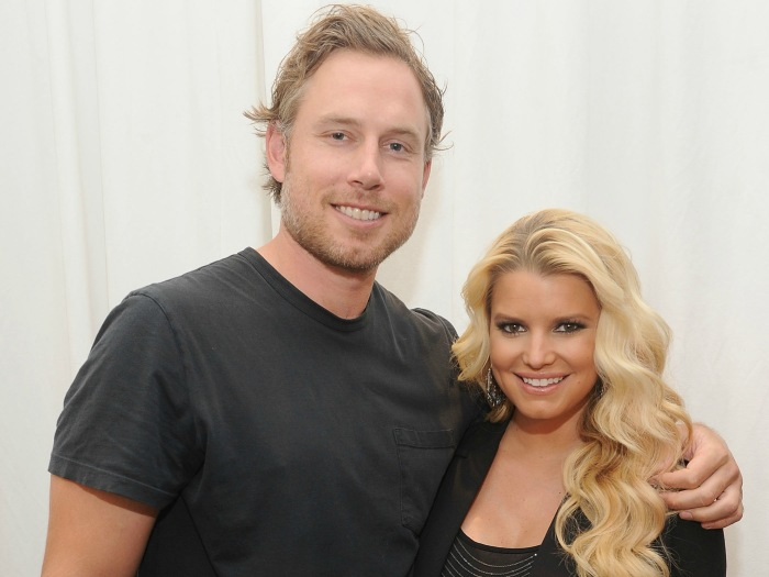 Jessica Simpson Gives Birth to a Boy, Ace