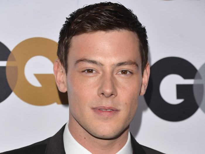 Cory Monteith Dead Heroin