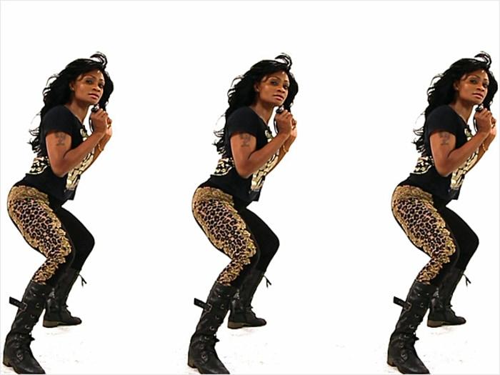 Twerking Is the New Exercise Craze