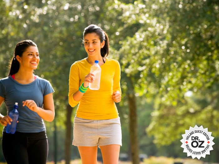 7 Easy Tips for Waist and Weight Loss