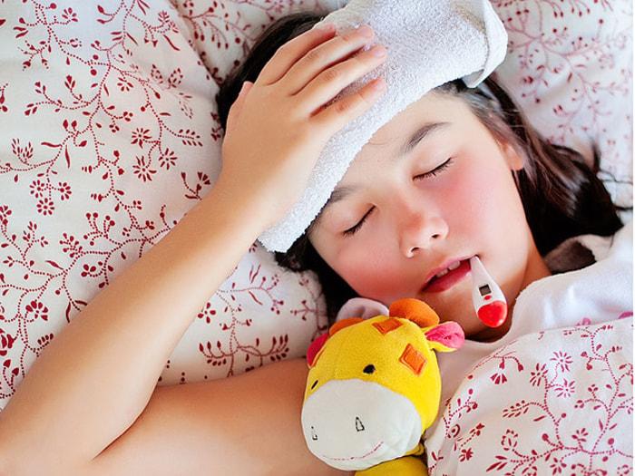 Dangerous Kid Symptoms You Should Never Ignore