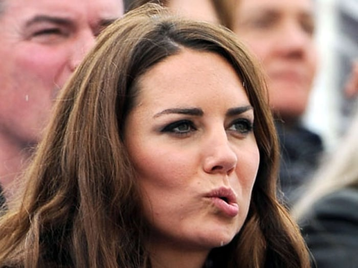 Things Kate Middleton Will Learn About Being a Mom
