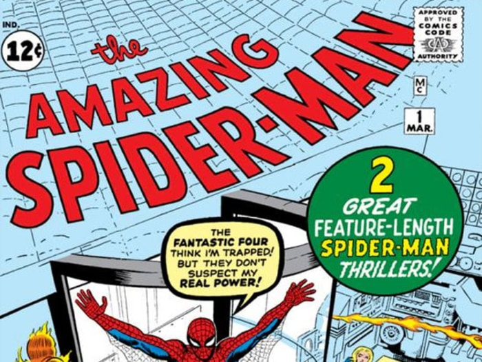 Dad Sells Spiderman Comic for Daughters Wedding