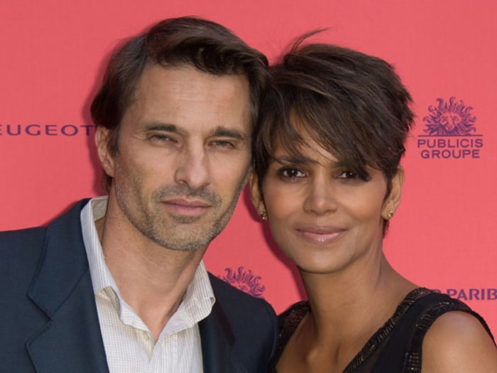 Halle Berry Names Her Baby Maceo-Robert