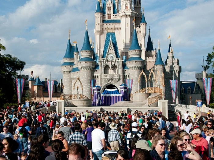Secret Things You Don't Know About Disney World