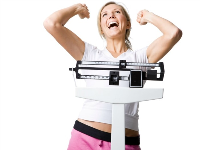 How to Meet Your Weight-Loss Goals and Stay Motivated Along the Way