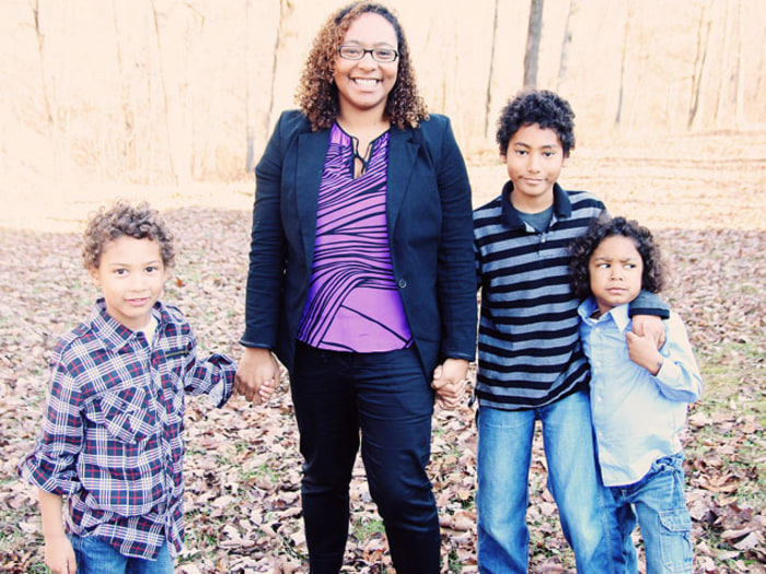 5 Things Parents of Biracial Kids Should Know