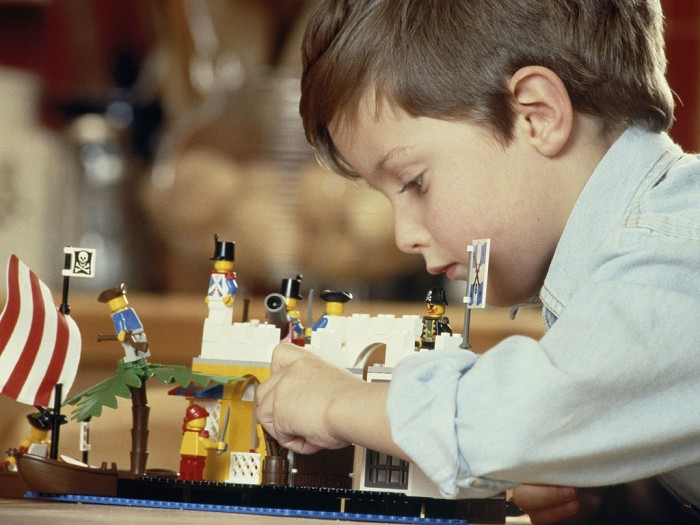 Legos: What Parents Should Know About These Kids' Toys