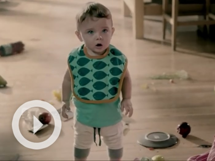 New Coke Ad Perfectly Captures Parenthood Struggles