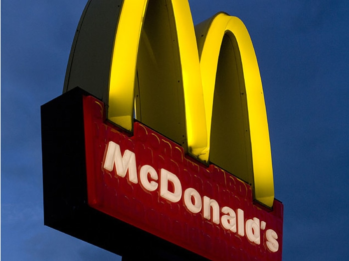 McDonalds to Give Books with Happy Meals Not Toys