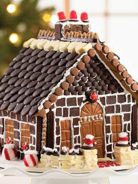 Gingerbread House Tips For Kids   TODAY.com